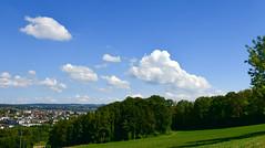 Balade en campagne (Diegojack) Tags: vaud suisse echandens d500 nikon nikonpassion paysages campagne bussigny balade promenade ciel nuages groupenuagesetciel