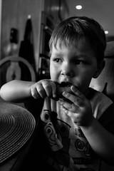 (atasteofart) Tags: blackandwhite bw photography family candid morning contrast fuji fujifilm xt2 x series kit lens portrait