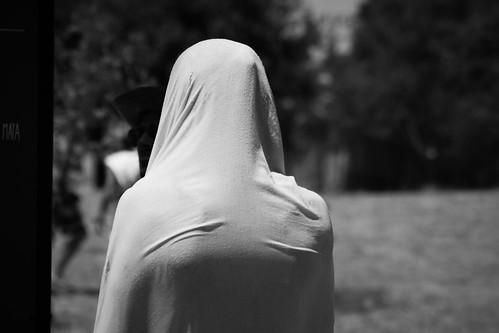 Le fantome du village