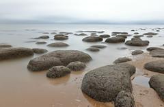 Hunstanton Rocks (ctrolleneos) Tags: canon80d 1585 hunstanton norfolk longexposure