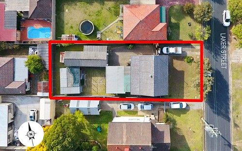 14 Laker St, Blacktown NSW 2148
