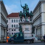 2018 - Germany - Munich -  König von Bayern Ludwig I thumbnail