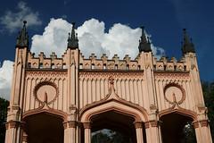 Dowspuda - pałac Paca (jacekbia) Tags: europa polska poland podlasie dowspuda pałac pac architecture architektura budynek budowla building canon