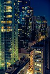 Vertical city (Arutemu) Tags: america american a7rii sonya7rii ilcea7rii sonya7rmarkii urban usa us unitedstates night nighttime nightscape nyc ny newyork nightshot newyorkcity nuevayork sony nightview nightstreet nightfall manhattan koreatown city cityscape ciudad citylights view ville scene scenic street voigtlander nokton 40mm アメリカ 米国 美国 ニューヨーク ニューヨーク市 紐育 マンハッタン 都市 都市の景観 都市景観 都会 大都会 町 夜の町 街 街並み 夜の街 夜 夜景 夜光 夜の光 風景 光景 見晴らし 観光