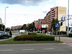 Falowiec Gdansk (juka14) Tags: poland gdansk building europe longest