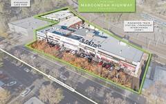 154-166 Maroondah Highway, Ringwood VIC