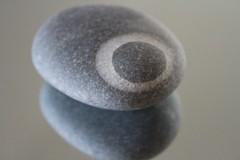 Rock (Franck.Robinet) Tags: rock hmm macromondays macro stone reflet reflection curve makro nature mirror art