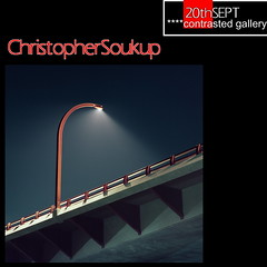 Exhibition Announcement Christopher Soukup at ****Contrasted Gallery (ChrisRSouthland) Tags: sanfranciscio acertainstillness nightimage nightphotography noir christophersoukup contrastedgallery exhibitionannouncement gallery exhibition onlinegallery night