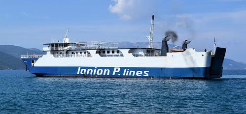 Ionion Pelagos