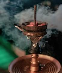 Empire Shisha (Amer Ramzan) Tags: shisha arabian smoke hookah smoking coal culture burning tobacco ilford