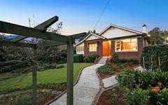 17 Illoura Avenue, Wahroonga NSW