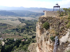 Ronda (VJ Photos) Tags: hardison spain ronda