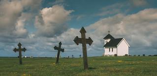 Little Chapel in Norway