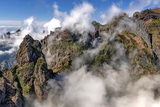 *Madeira @ Pico do Gato*