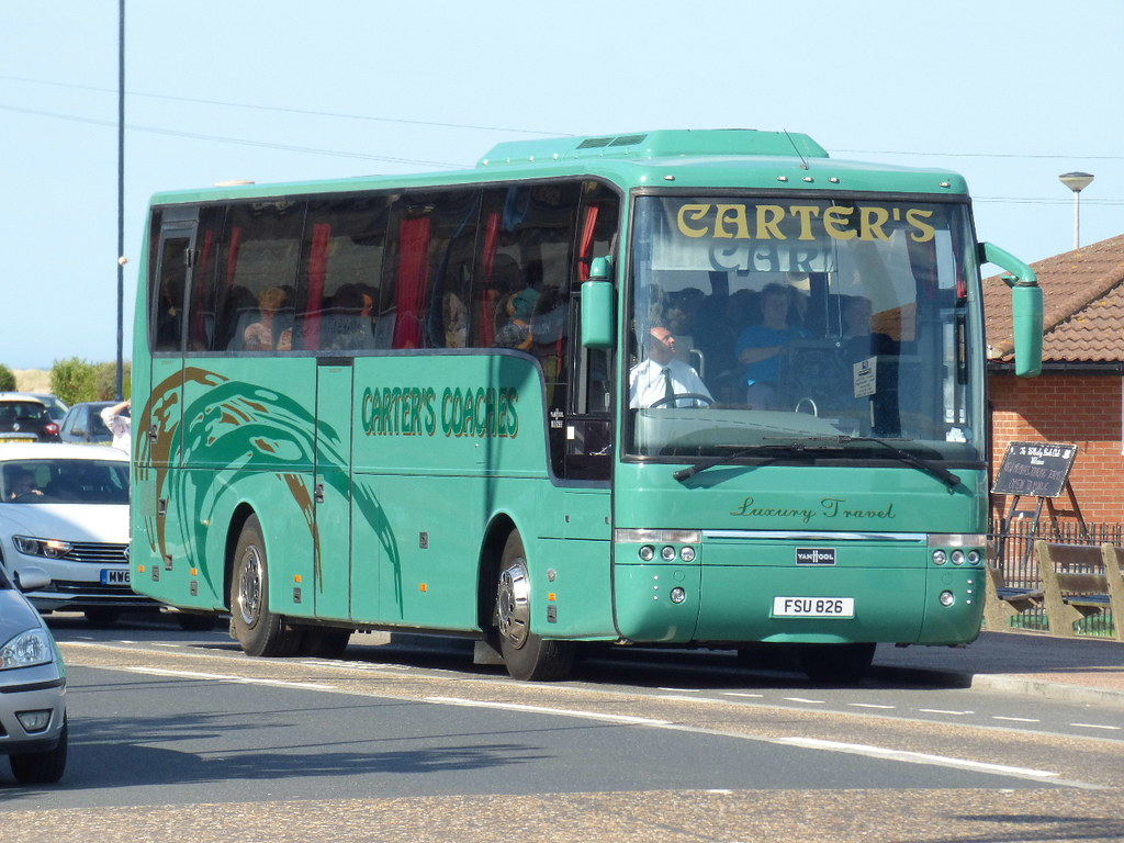 035f3972f The World s newest photos of bus and carters - Flickr Hive Mind