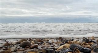 The Beach...