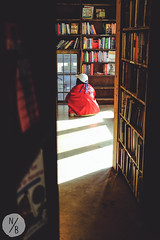 The Last Bookstore (Nikorasusan) Tags: america travel tourist losangeles la streets city citystreets streetphotography fujifilm xpro2 fujixpro2 roadtrip roadtrip2018 roadtripusa usroadtrip westcoastroadtrip westcoast leftcoast