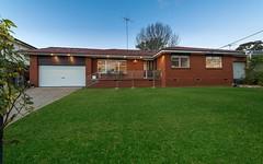 11 Dodson Crescent, Winston Hills NSW