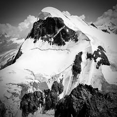 Valais (17) (g a r c í a) Tags: breithorn alps switzerland mountainrange