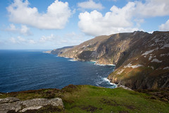 Slieve Liag (Greg Carey) Tags: donegal ireland ulster sliabhliag slieveleague slieveliag wildatlanticway