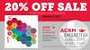 20% OFF SALE non-members ACRM Conference Dallas 2018
