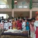 20180903 Janmashtami Celebration & Get To Gather (NGP) (9)