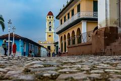 JVG-169 (JorickvanGorp) Tags: 2018 cuba d7200 jvg nikon photography trinidad cubana sigar rum classic cars