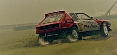 Lancia Delta S4 Group B 1985 (Nick72 Italy) Tags: lancia forza motorsport xbox xboxonex
