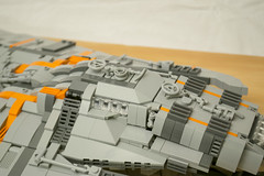 SHIPtember 2018 WIP day 19 (CRCT Productions) Tags: lego legomoc ship shiptember