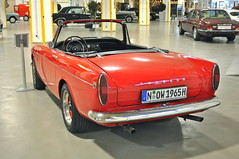 Sunbeam Alpine Tiger I 1965 (Transaxle (alias Toprope)) Tags: ofenwerk nuremberg nürnberg classiccarscenter mobility autos auto amazing cars car coches coche carros carro design exotic kraftwagen kraftfahrzeuge kool koool kars macchina macchine power soul styling toprope unique voiture voitures classic classics clasico clasicos classica historic history heritage vintage 10favs 10faves favorites10