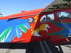 """Pilatus PC-6 Porter 47 • <a style=""""font-size:0.8em;"""" href=""""http://www.flickr.com/photos/81723459@N04/30800398388/"""" target=""""_blank"""">View on Flickr</a>"""