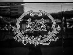Compagnie Internationale des Wagons-Lits (Daniel_Hache) Tags: garedelyon journeedupatrimoine orientexpress paris france fr