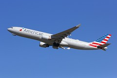 A330 N271AY London Heathrow 13.09.18 (jonf45 - 4 million views -Thank you) Tags: a330 london heathrow airport egll lhr airliner civil aircraft jet plane flight aviation american airlines airbus a330323e n271ay
