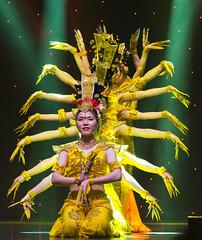 DAG_8943r (crobart) Tags: thousand hand bodhisattva eyes yate dance acrobatic team chinese china canadian national exhibition cne 2018 toronto
