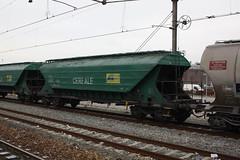 15 53 9332 881-2 - servtrans invest - o - 161209 (.Nivek.) Tags: gutenwagen gutenwagens guten wagen wagens goederen goederenwagen goederenwagens uic type u