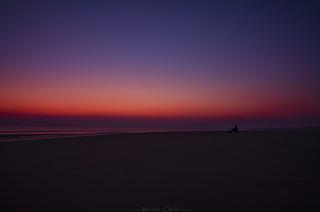 Solitude Sunset