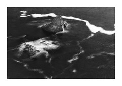 sea study #2 (ciollileach) Tags: landscapephotography geology rocks coastalphotography cornwall colour stone grey naturalpalette tidal sea ocean nature texture oceancapture