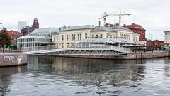 Bagers Bro (Håkan Dahlström) Tags: 2018 architecture bagers bridge bro canal malmö photography skåne sweden skånelän canoneos5dmarkii f56 1500sek ef1740mmf4lusm cropped 1502092018123406 gamlastaden se