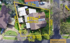 14 Linlithgow Way, Melton West VIC