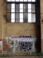 Kathaoir / ... - 1 sep 2018 (Ferdinand 'Ferre' Feys) Tags: gent ghent gand belgium belgique belgië streetart artdelarue graffitiart graffiti graff urbanart urbanarte arteurbano ferdinandfeys