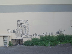 mr. c rilassati e ascolta (en-ri) Tags: gambe legs nero firenze wall muro graffiti writing