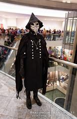 DSC_2065 (slamto) Tags: dcon dracongon dcon2018 cosplay plaguedoctor scificonvention comicconvention scifi sciencefiction costume dragoncon2018 fancydress nikond850 dxophotolab kostüm