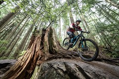 """2018 Fromme Fondo 22 (Jeremy J Saunders) Tags: fromme mountain bike fondo 2018 nikon """"jeremy j saunders"""" jjs north shore vancouver bc british columbia sport forest nsmba"""