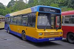 BATLEY 120818 J377AWT (SIMON A W BEESTON) Tags: batley leyland lynx westriding 377