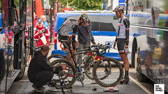 Tour Of Britain Stage 7-193.jpg (eatsleepdesign) Tags: mansfield action tourofbritain tamron tamronsp70200mmf28 procyclists bikes tourofbritain2018 nikond750 cycling nottinghamshire