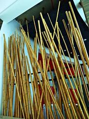 Bambu (Gabriela Andrea Silva Hormazabal) Tags: decoracion chic bambu enjoy coquimbo varillas design interior varas madera