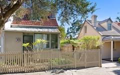 38 Station Street, Petersham NSW