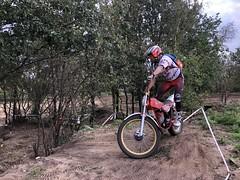 IMG_1807 (Remy Janssen) Tags: trial trials classic motorclub arnhem plonkers pleasure 2018 bsa matchless ajs norton twinshock honda yamaha motortrial eurocup ctn