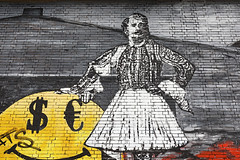 Wandmalerei iBahnhof Köln - Ehrenfeld (guentersimages) Tags: köln kunst graffitikunst graffiti streetart wandmalerei ehrenfeld bahnhof muralpainting painting malerei