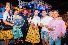Fiestas Colombinas 2018